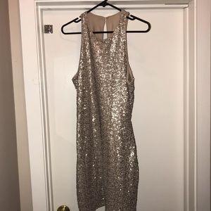 Tight Hollister dress
